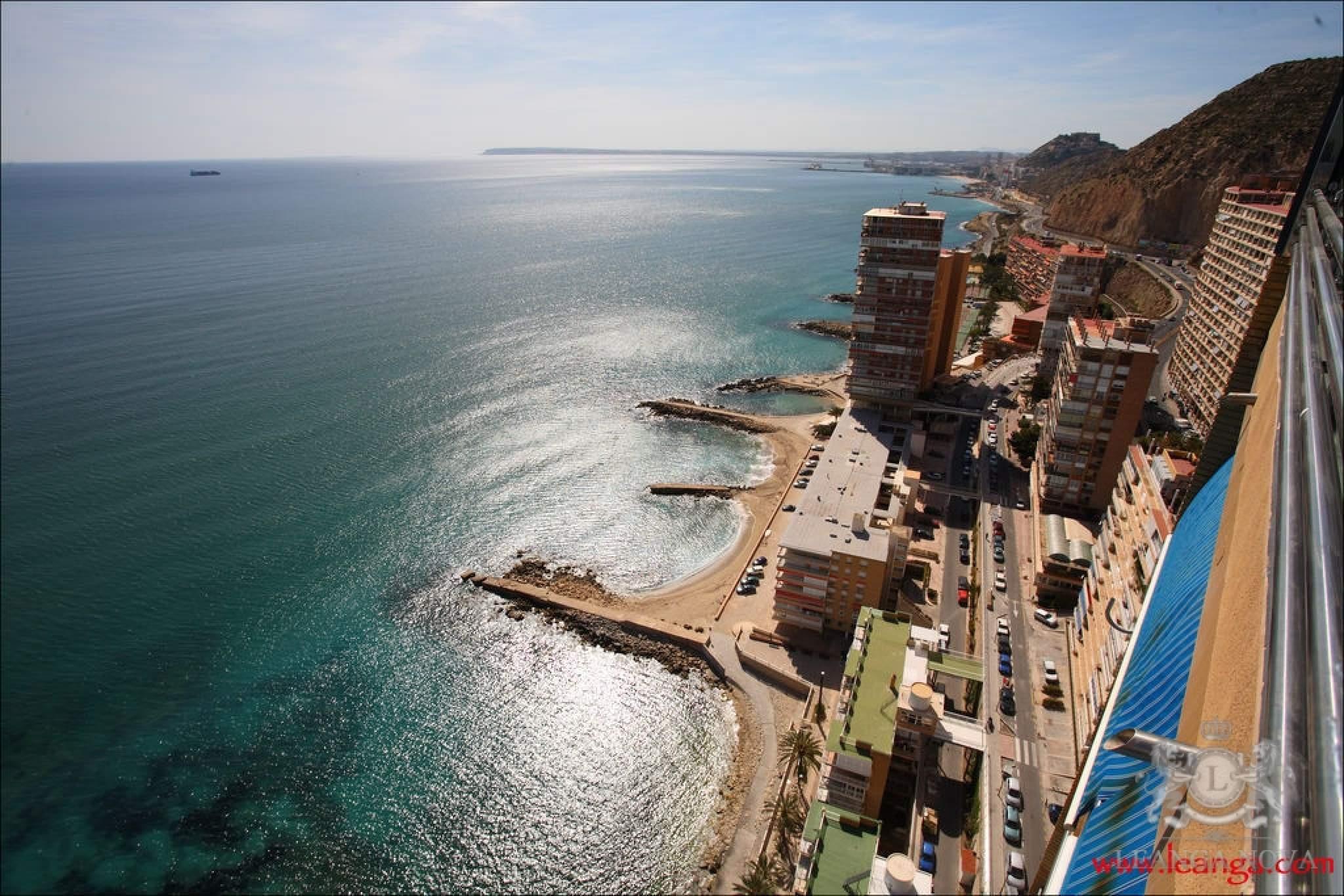 Купить квартиру в испании аликанте у моря ялта