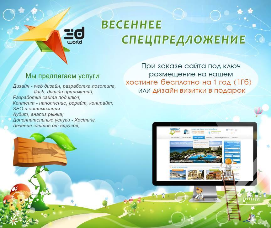 Лучшие сайты рунета по дизайну