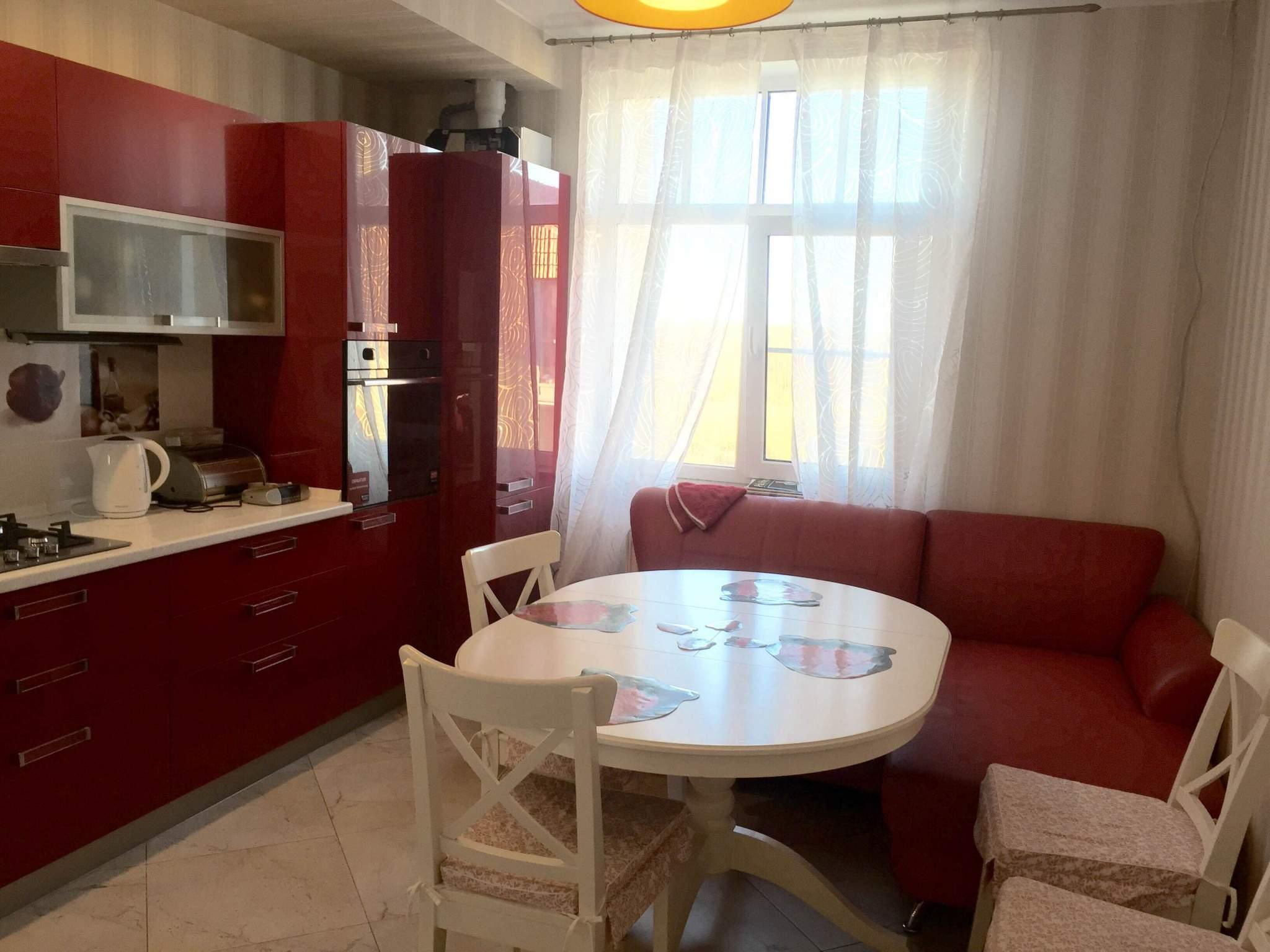 Квартира 2х комнатная в париже купить