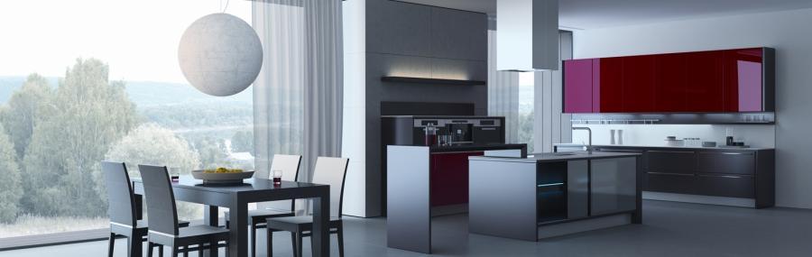 Кухонная мебель в кирове фото