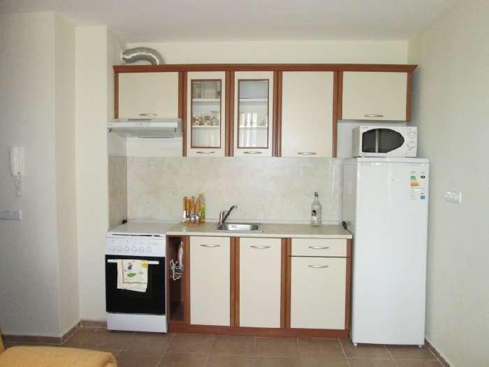 2 комнатная квартира болгарии