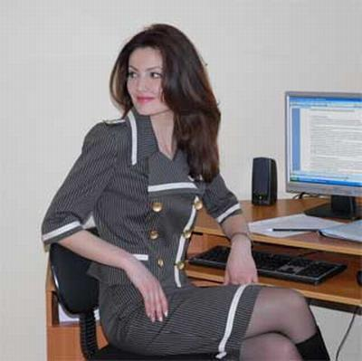 Фото женщин в офисе