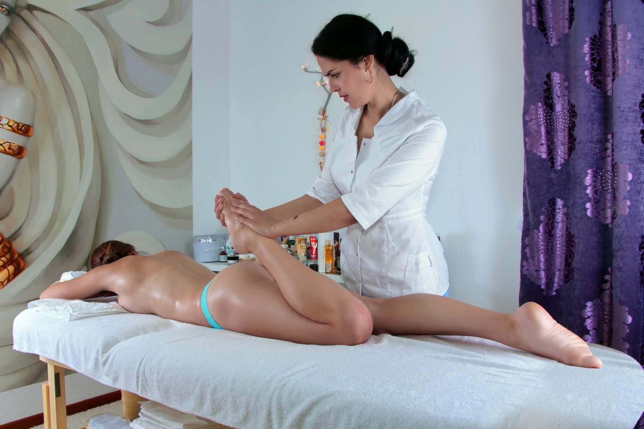 Сексуальный массаж выезд на дом