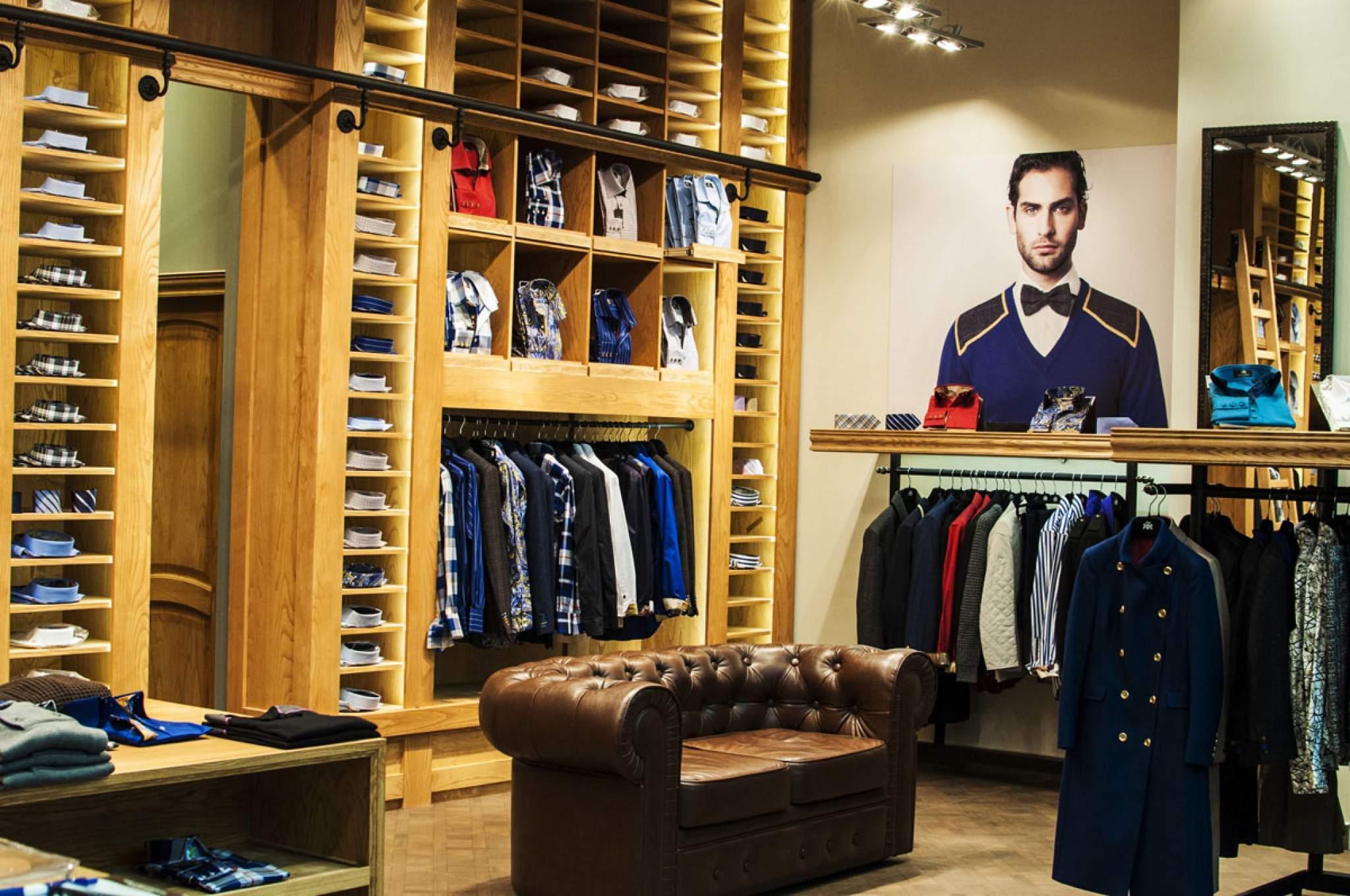 коллекции одежды в народном стиле