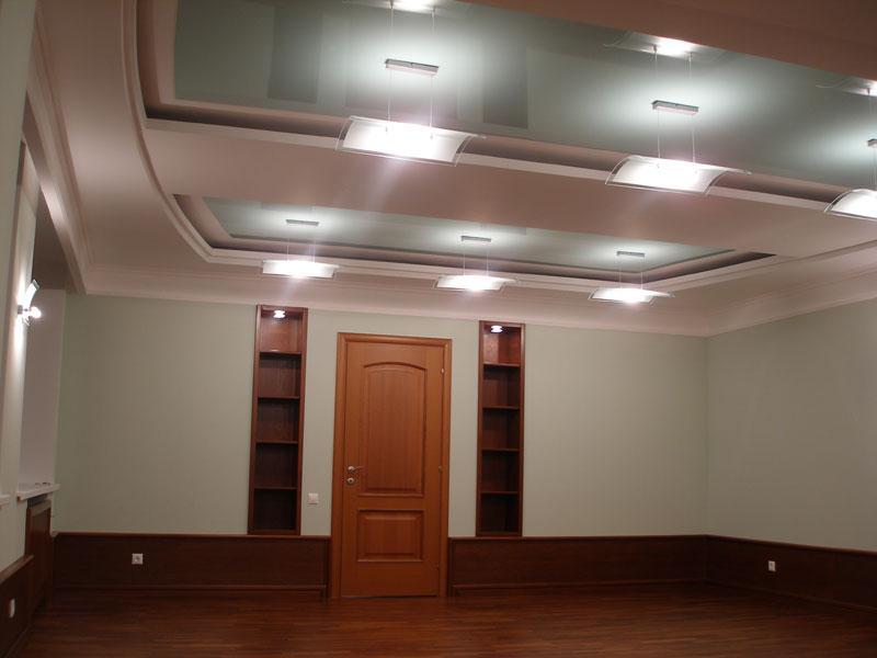 Ремонт квартир, домов, офисов под ключ - Москва