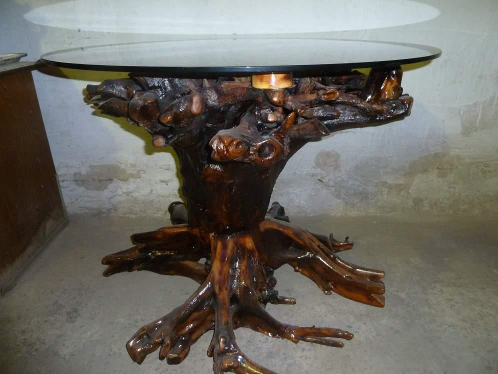 Декоративные изделия дерева своими руками