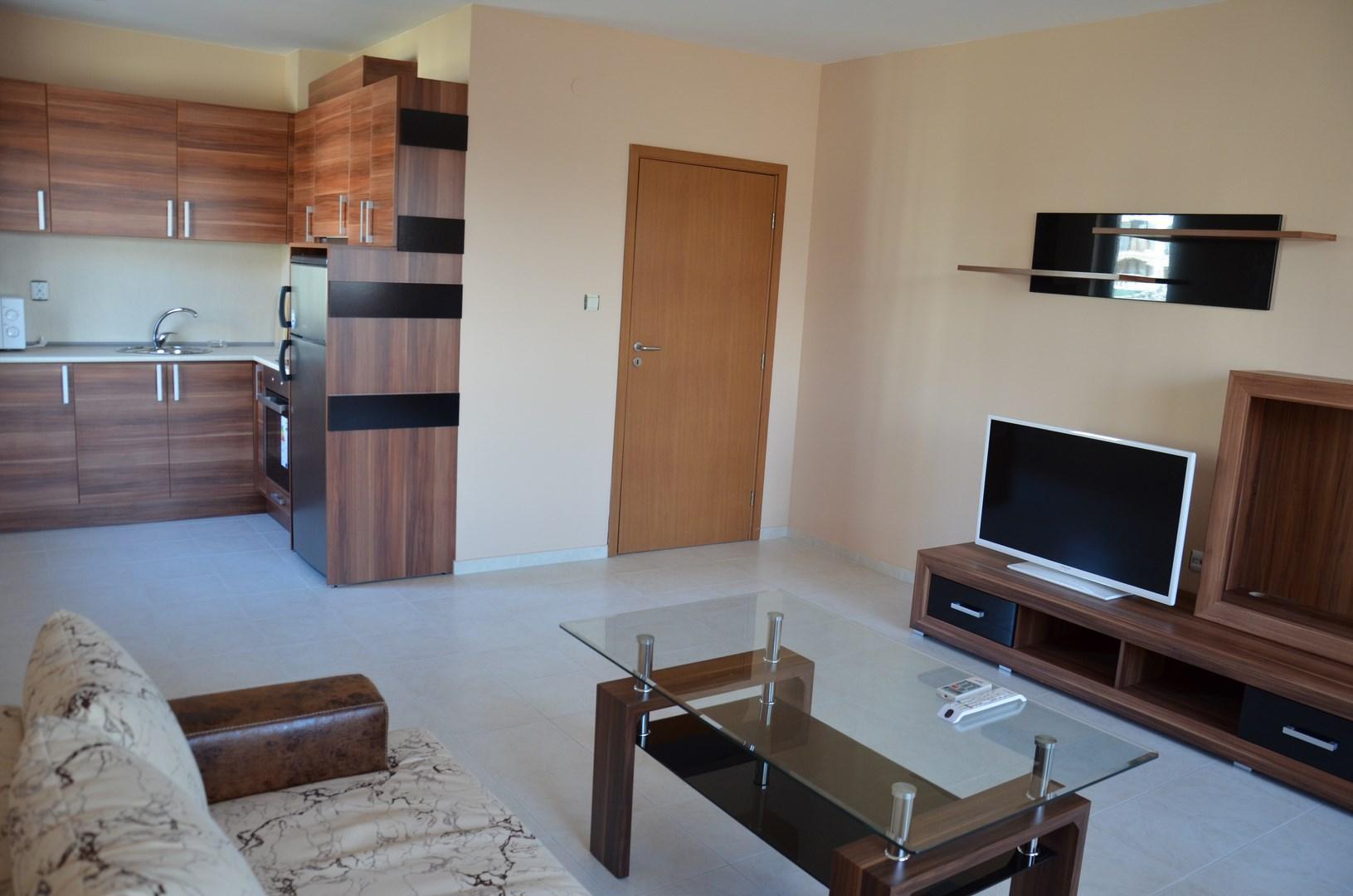 Болгария город святой влас аренда 1 комнатная квартира