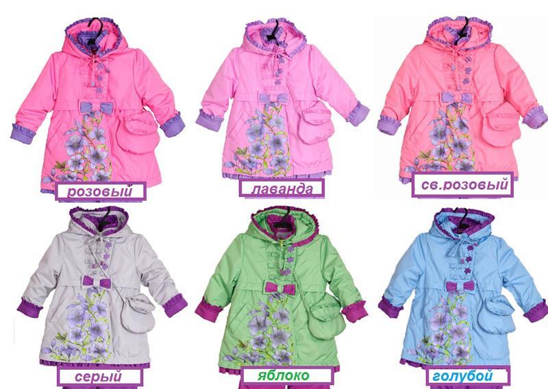 Интернет Магазин Верхней Одежды Для Детей