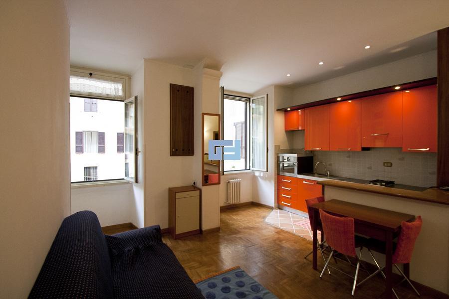 Квартиры в италии фото