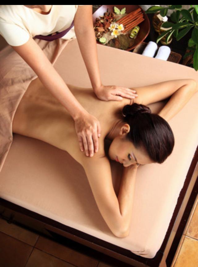 На юго-западной эротический масаж
