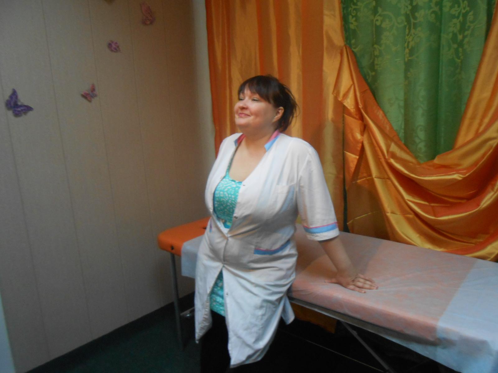 Урологический массаж владивосток 12 фотография