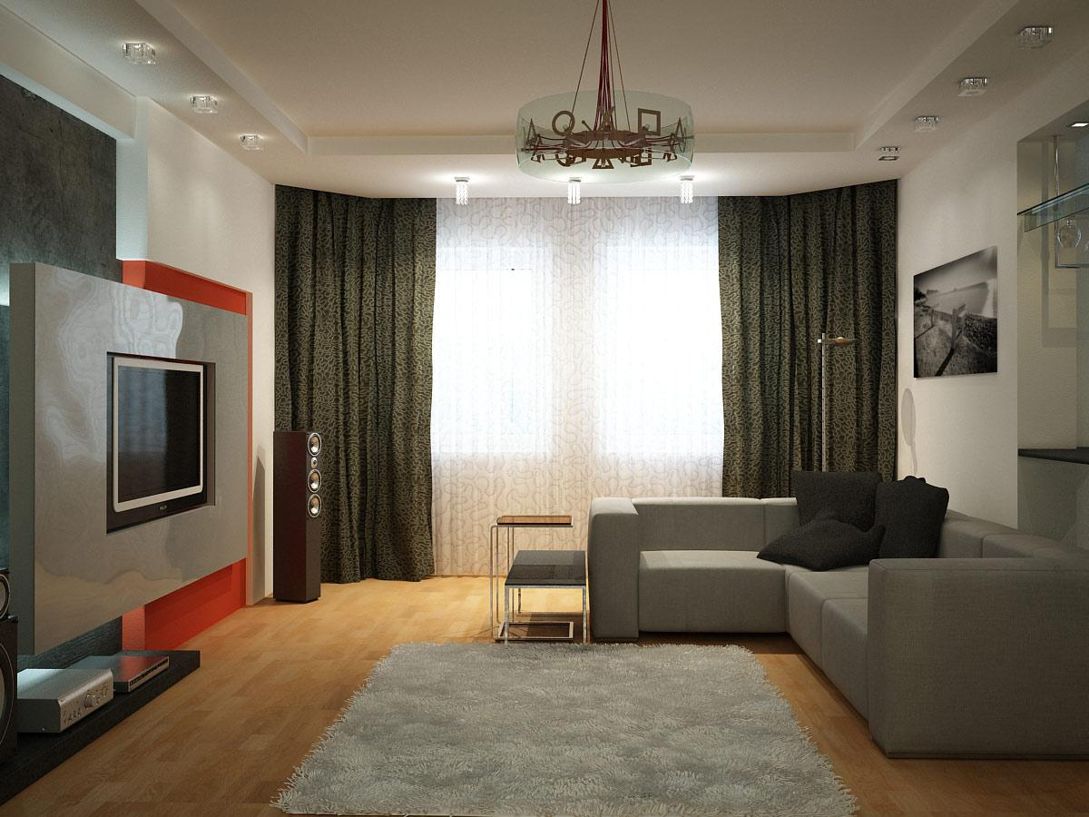 Ремонт и дизайн квартир своими руками фото