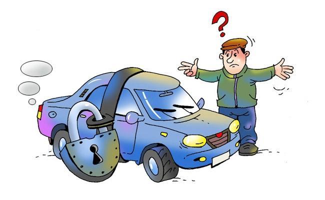 Профессиональное вскрытие автомобильных замков – быстро, эффективно, безопасно