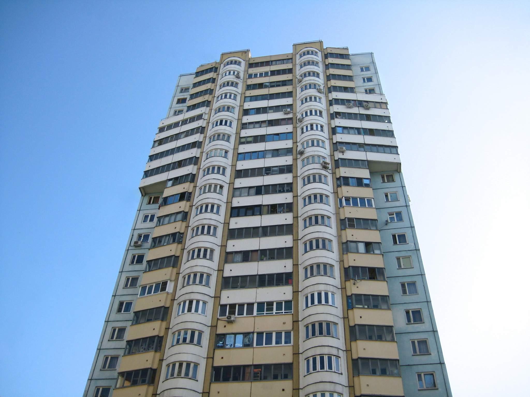 Балкон дома серии 155. - мои статьи - каталог статей - утепл.