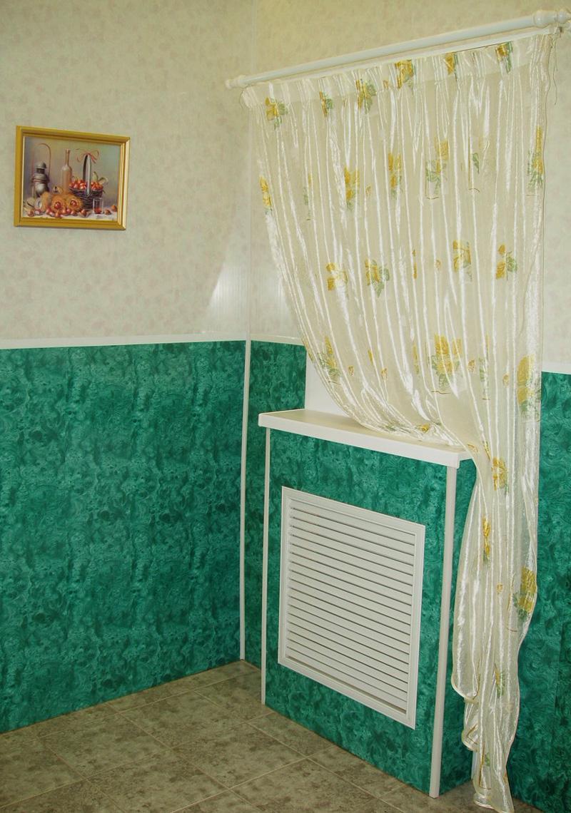 Панели пвх для стен фото