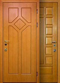 дверей стальных входные от московский завод