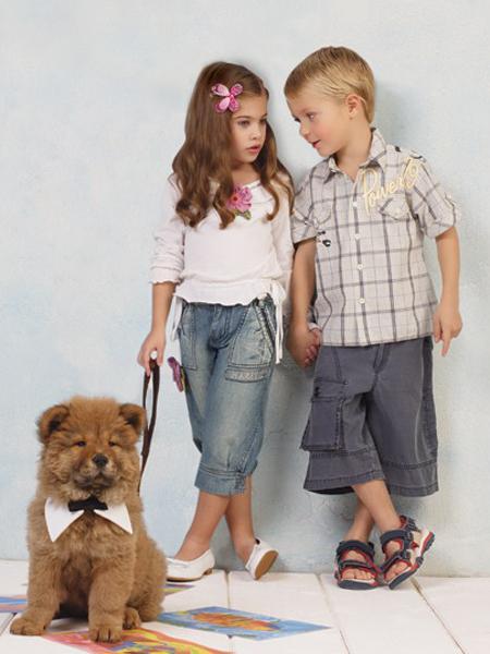 Одежда Для Детей Турция