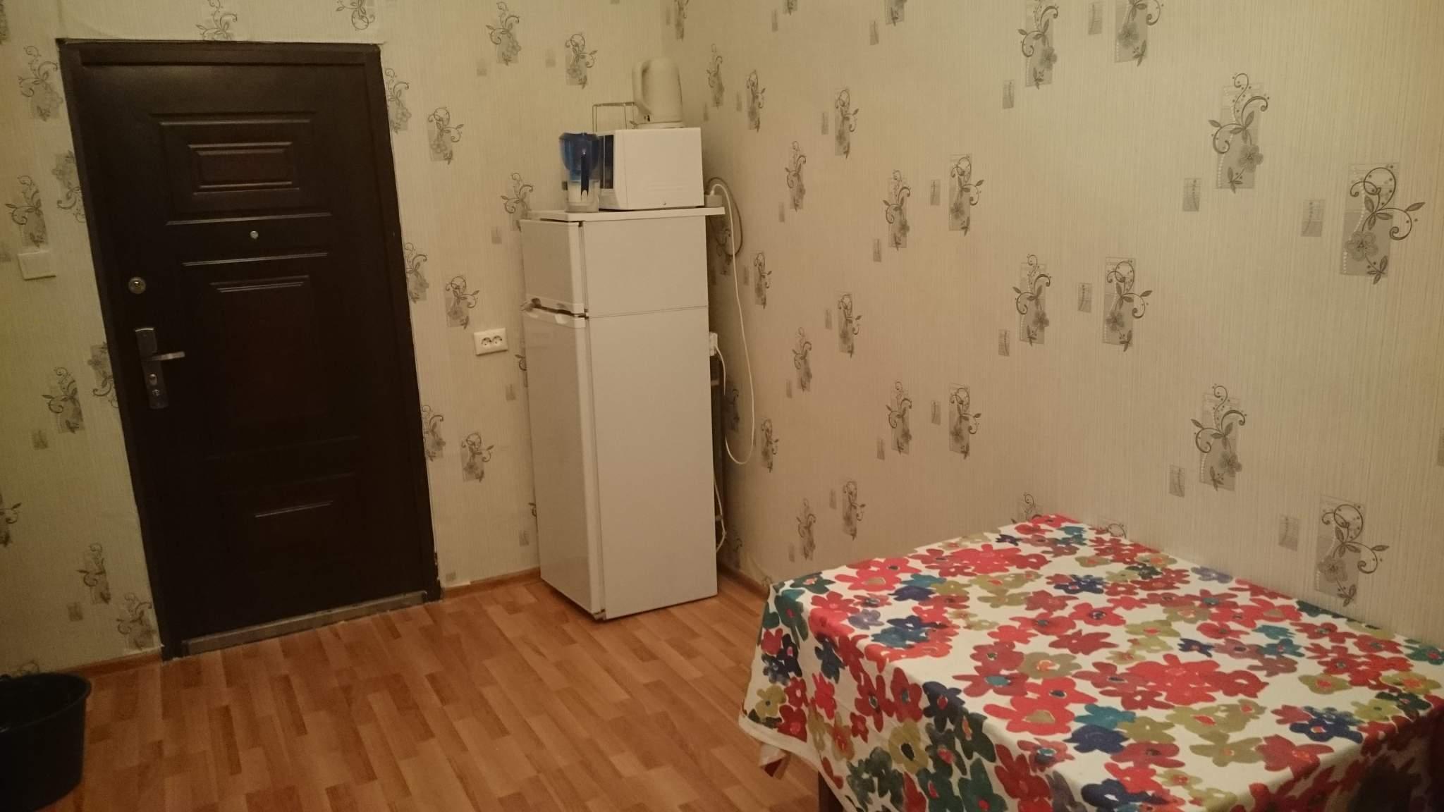 Комната в коммунальной квартире фото