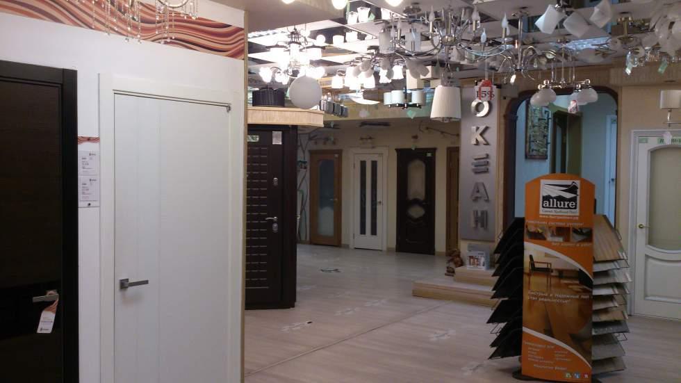 салоны металлических дверей москва