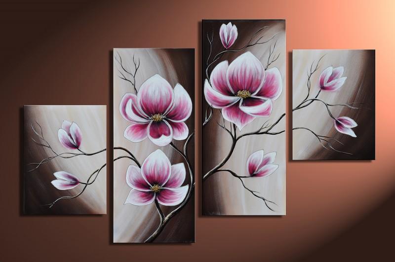 Картины маслом на холсте своими руками нарисовать