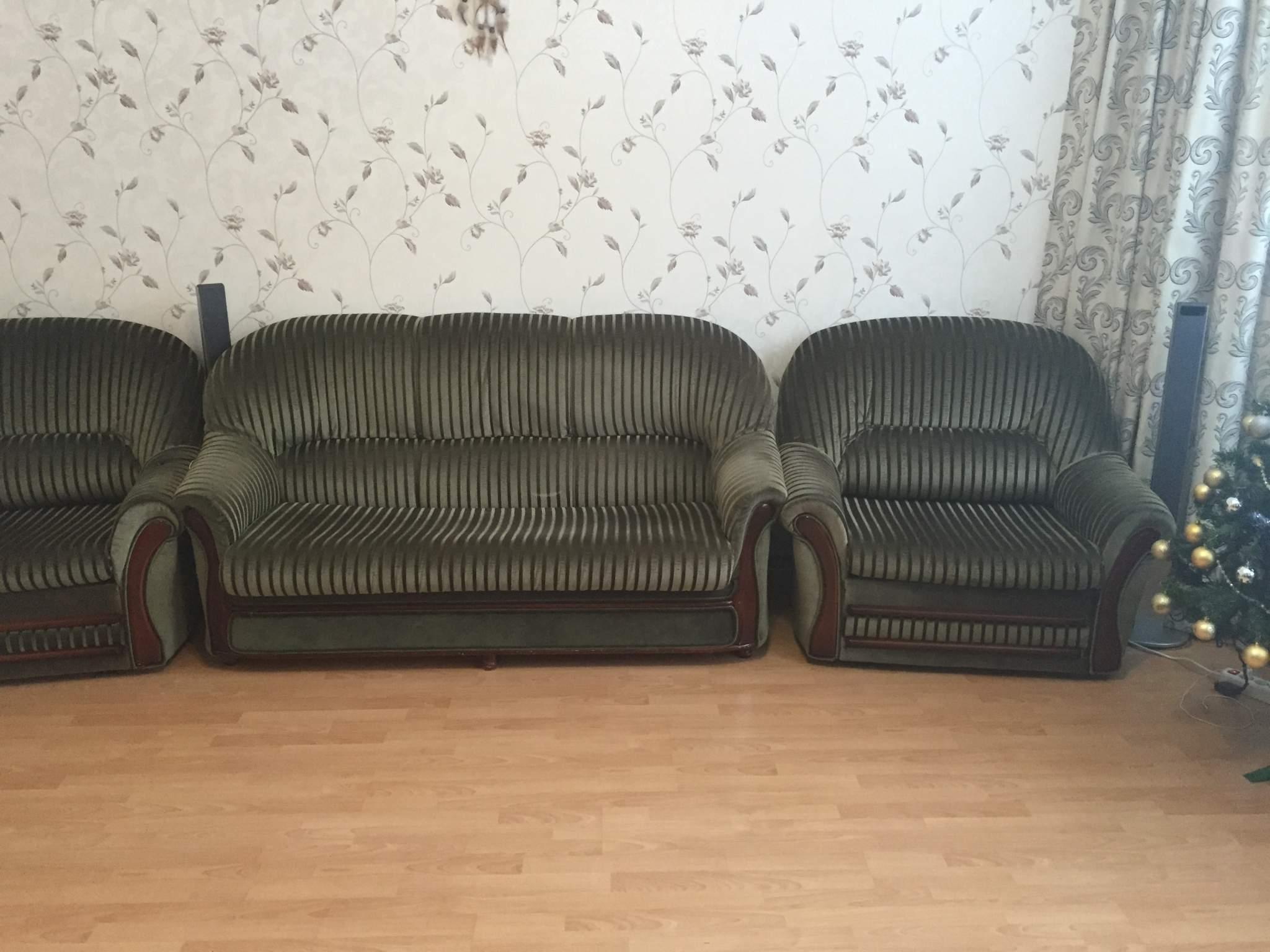 Диван И Два Кресла Москва