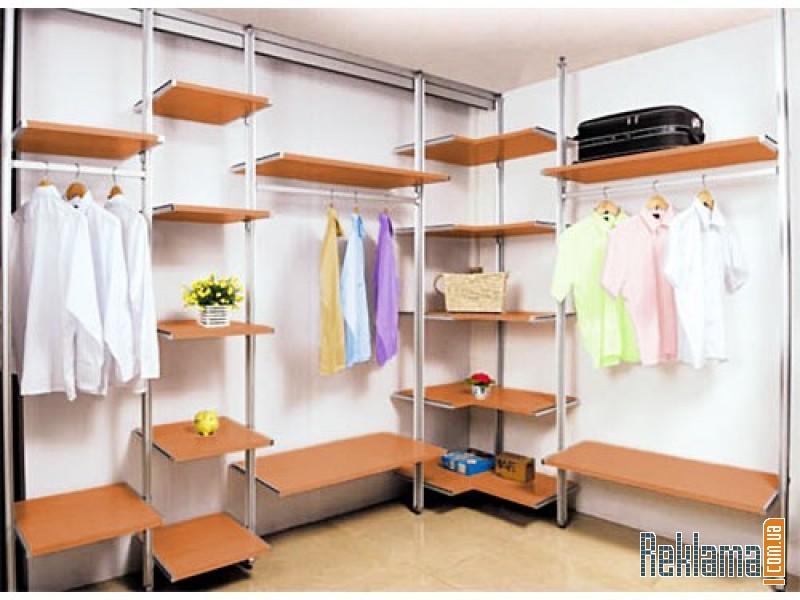 """Бузулук.bz - """"уютово"""" мебельная фабрика. :: гардеробные и ст."""